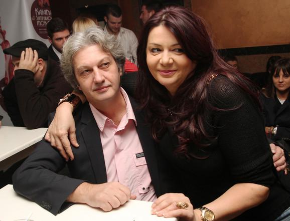 Vesna i Milomir
