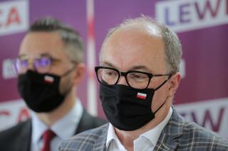 Czarzasty: Nie widzę możliwości współpracy z rządem PiS, widzę możliwość poparcia ustaw