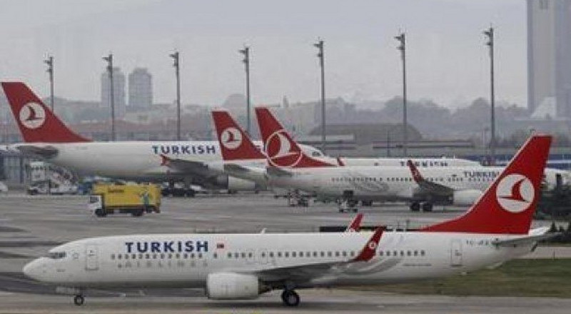 Turkish Airlines cancels all flights to Nigeria to curtail Coronavirus spread
