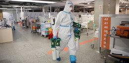 Koronawirus. Znaczny wzrost zakażeń. Ponad 300 zgonów