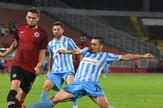 FK Spartak, FK Sparta Prag