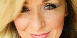 Nie zmywała makijażu przez 25 lat. Było blisko tragedii