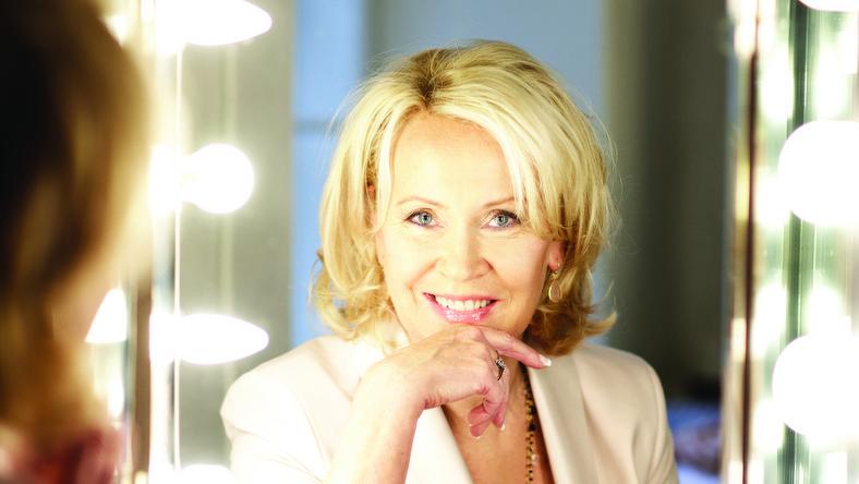 """Najnowszy solowy album wokalistki legendarnej grupy ABBA zatytułowany """"A"""" trafi do sklepów 14 maja"""