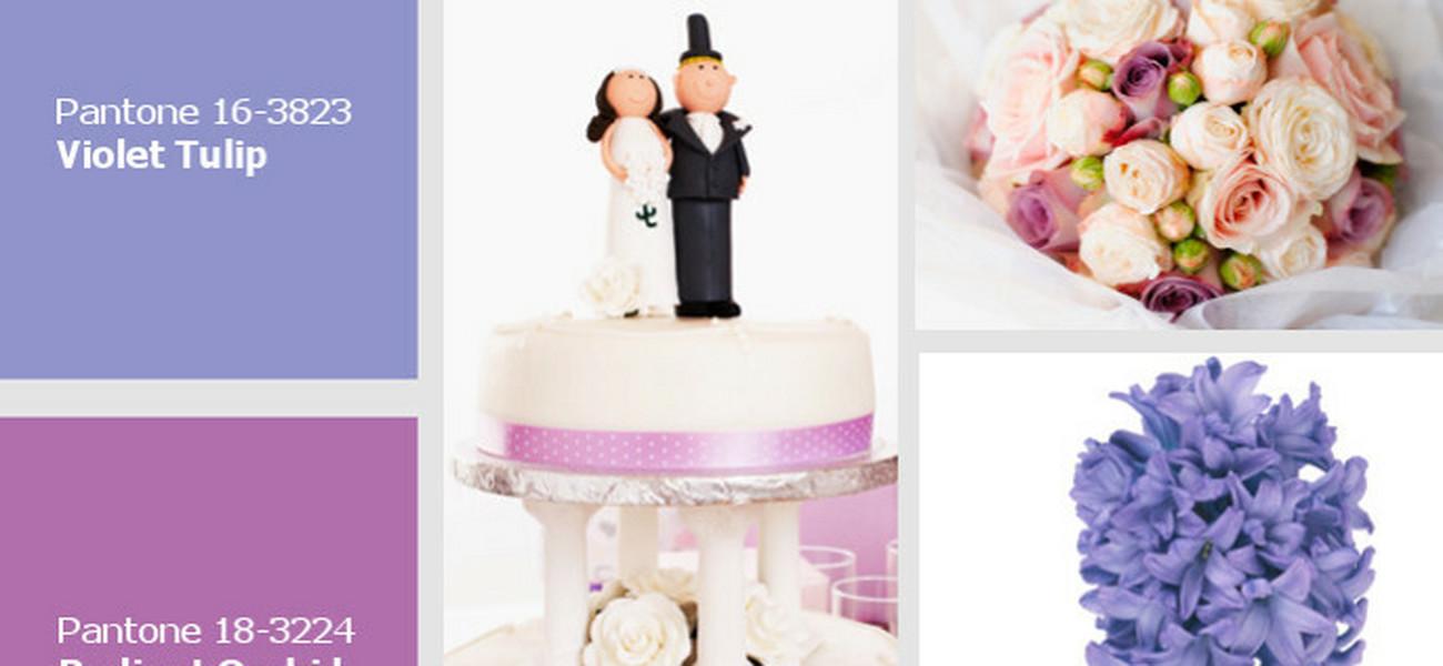 2efb20ecad Planujesz ślub  Musisz to wiedzieć - modne kolory na wesele 2014
