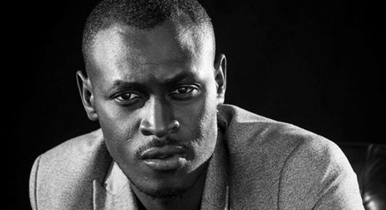 I was in between worlds fighting to see my family once more - says King Kaka.