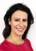 Katarzyna Olejnik-Długaszek, starszy menedżer w zespole ds. cen transferowych w KPMG w Polsce