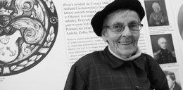 Nie żyje wnuczka Henryka Sienkiewicza. Miała 94 lata