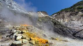 Włoski superwulkan obudził się po niemal 500 latach. Jest niebezpieczny