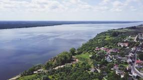 Miasto.Onet: Dobrzyń nad Wisłą - polski raj żeglarzy. To tu Wisła ma najszerszy bieg