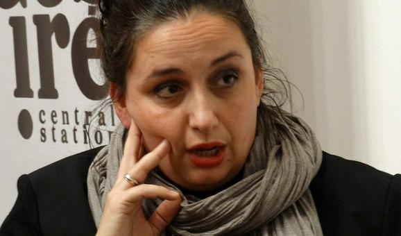 Irena Popović Dragović