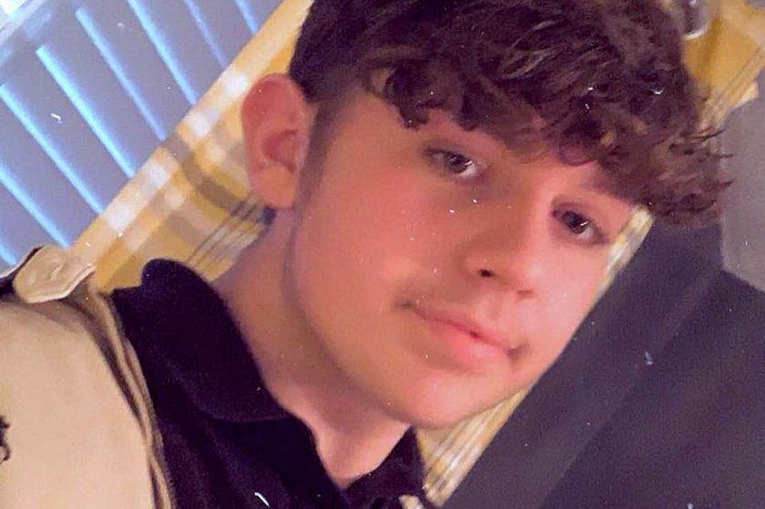 Zwłoki zabitego 15-latka znaleziono w lesie