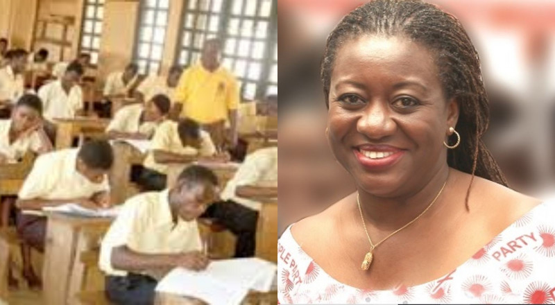No BECE after December 2020; PPP government will abolish it - Bridget Dzogbenuku