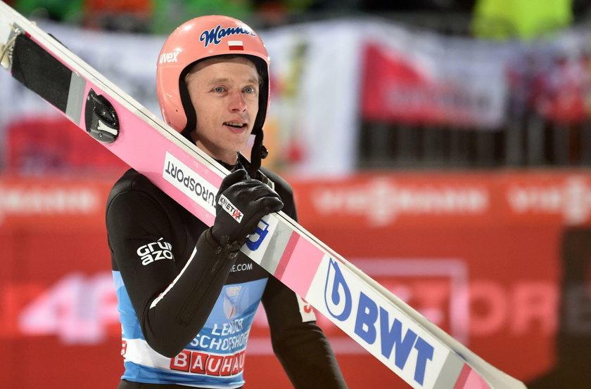 Puchar Świata w skokach narciarskich. Konkurs w Lahti