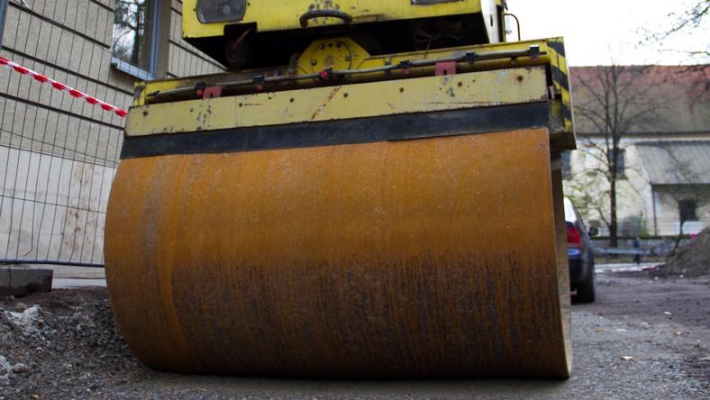 W tym roku 300 tys. zł ma zostać przeznaczone na remont dróg osiedlowych
