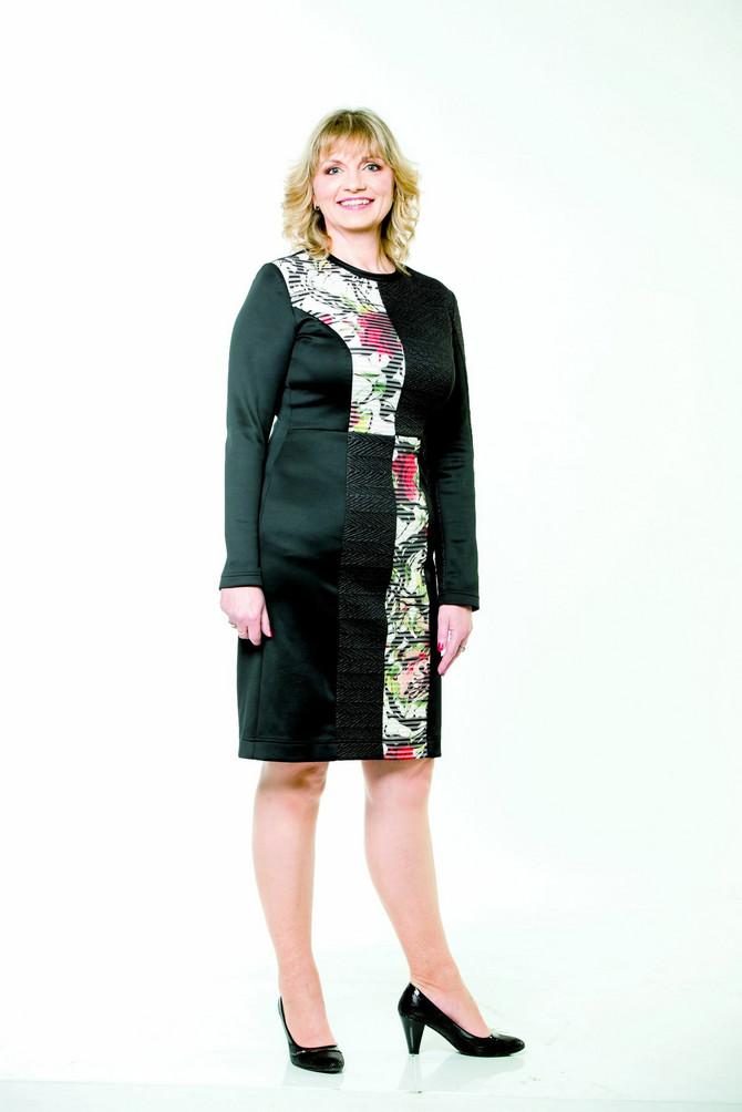 Jasmina Pejčić, 49, saobraćajni inženjer iz Beograda