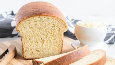 DIY Recipes: How to make Potato bread