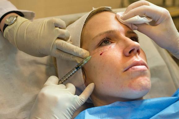 Pacijenti koji su imali tretmane injekcijama od maja do juna pozvani su na besplatno testiranje (foto: ilustracija)