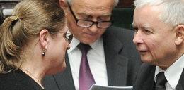 Posłowie o wulgarnym języku polityków
