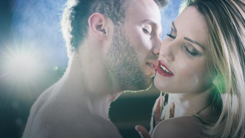 spotyka się z monogamicznym mężczyzną randki bułgarskie