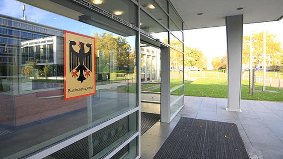 Siedziba Bundesnetzagentur. Fot. Bundesnetzagentur