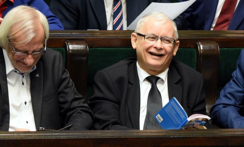 Astronomiczna kwota. Tym gestem Kaczyński rozbił bank!