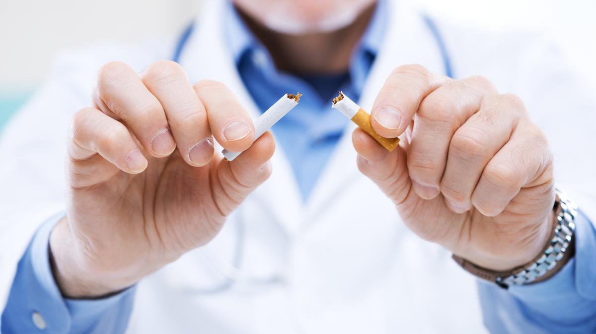 Ma van a Dohányzásmentes Világnap: tudta, hogy egy magyar dohányos hány szál cigit szív el évente?