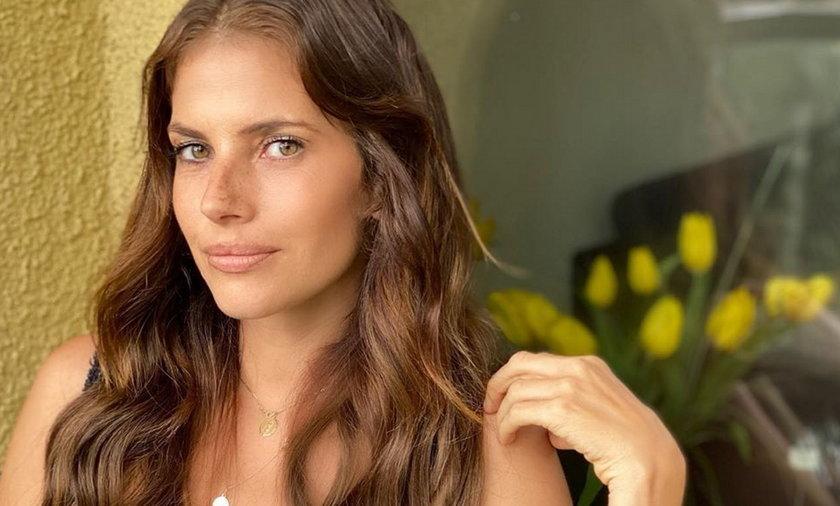 Weronika Rosati wbiła szpilę Kindze Rusin.