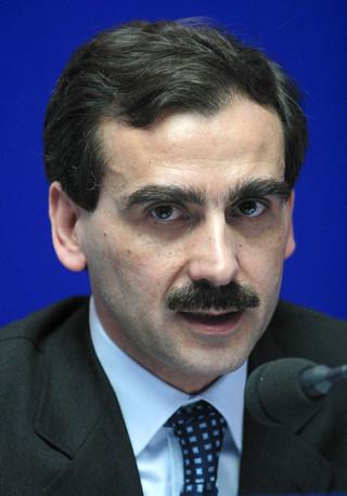 Luigi Lovaglio odwołany z funkcji prezesa Pekao. Krupiński został wiceprezesem
