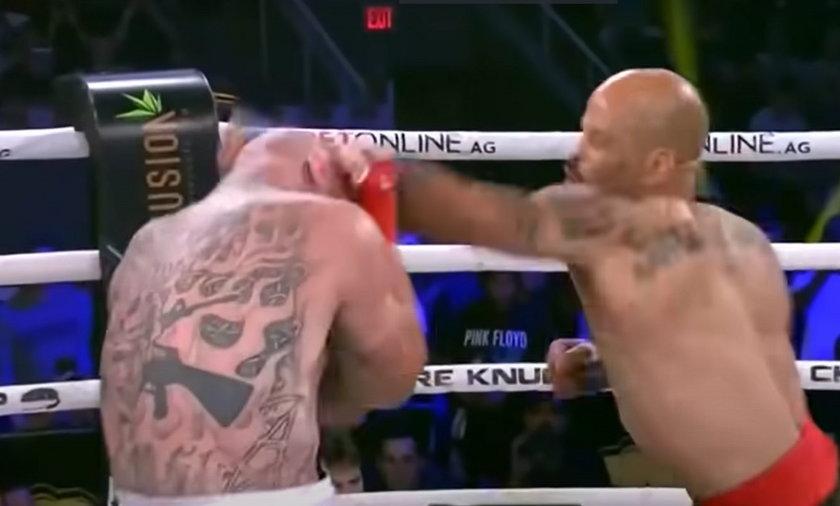 Brutalny nokaut na gali MMA. Tym nagraniem żyją wszyscy miłośnicy sztuk walki! FILM