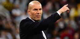 Zinedine Zidane spowodował wypadek. Poszkodowany poprosił o wspólne zdjęcie