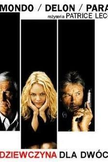 Dziewczyna dla dwóch / Une chance sur deux (1998) AC3.DVDRip.XviD-GR4PE/ Lektor PL