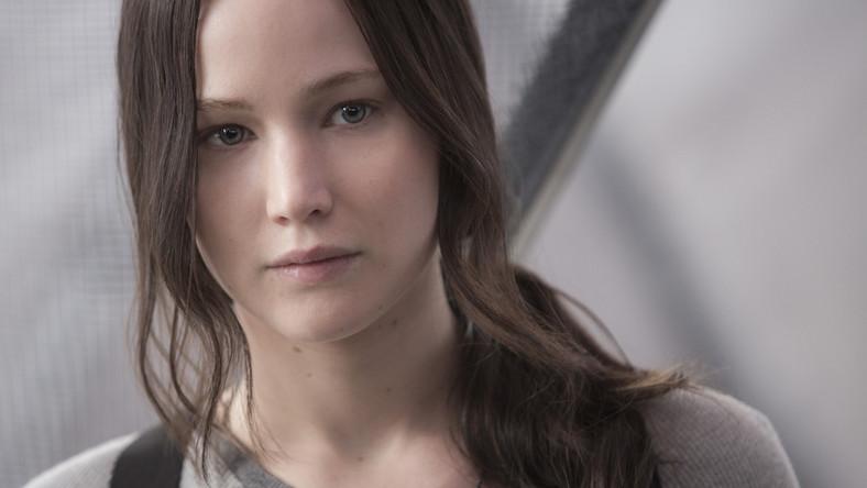 Katniss Everdeen przejęła władzę w USA