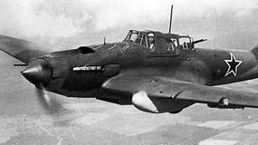 """Ił-2 - 10 ciekawostek o radzieckim """"latającym czołgu"""""""