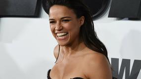 Michelle Rodriguez w thrillerze Steve'a McQueena