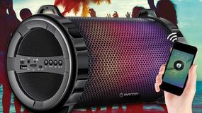 5 popularnych głośników bluetooth do 200 zł