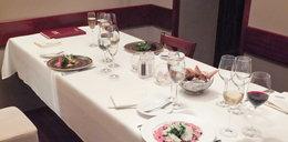 Nowe nagrania z restauracji Sowa i Przyjaciele