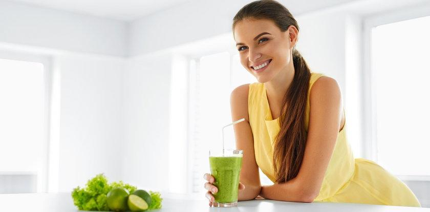 Weekendowe oczyszczanie? Zastosuj dietę i popraw samopoczucie!
