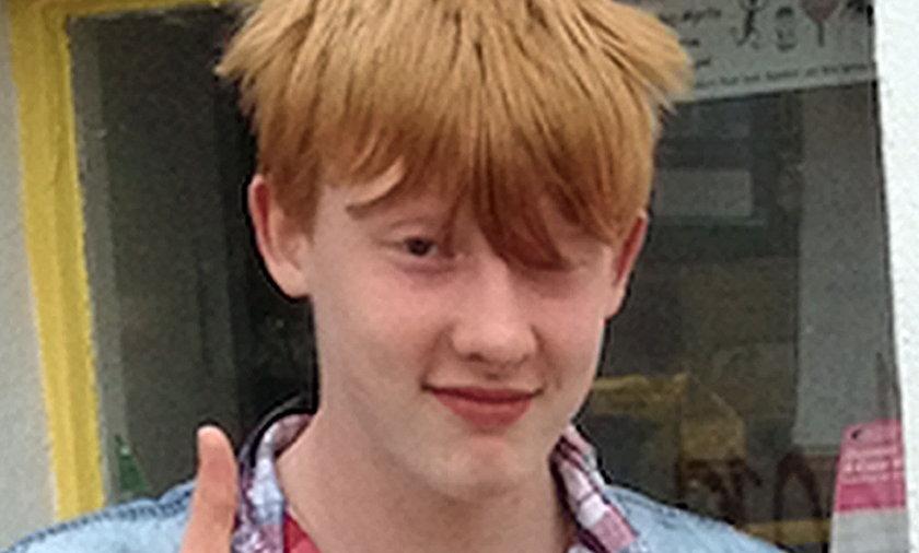 16-latek zasztyletował kolegę w szkole