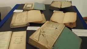 Muzeum Górnośląskie wzbogaciło się o przedmioty z dawnego domu modlitwy Żydów