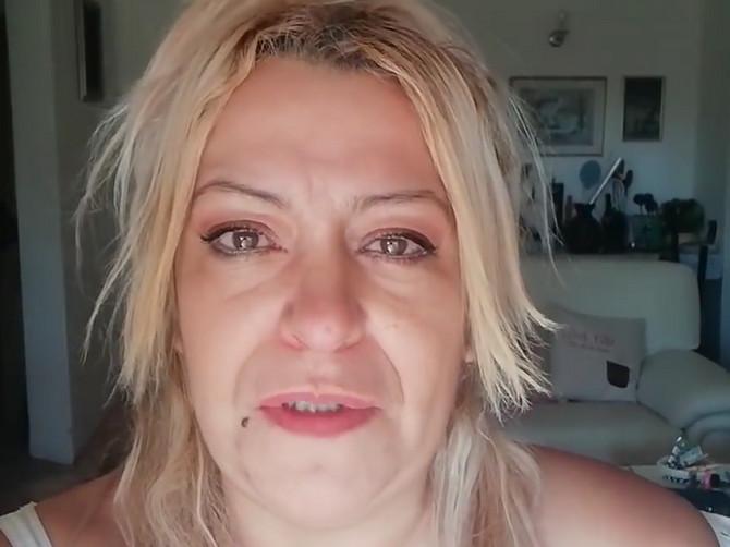 """LELU je MUŽ PREVARIO, ona o svemu snimila VIDEO: """"Mogu da zamislim kako izgleda TA SELJANKA OD 55 GODINA IZ LOZNICE, sada ću vala da imam švalera!"""""""