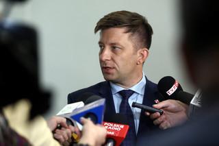 Dworczyk: mam nadzieję na szybkie uchwalenie ustawy ws. pozbawienia stopni m.in. Jaruzelskiego