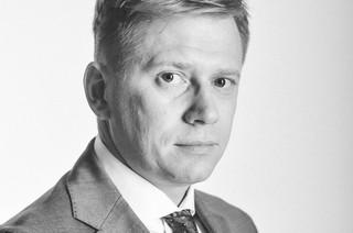 Oskar Sitek – adwokat, partner w RESIST Rezanko Sitek
