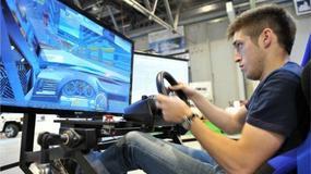 Krystian Korzeniowski - jak zostać kierowcą wyścigowym?