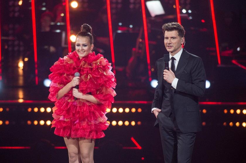 Anna Malek i Tomasz Kammel