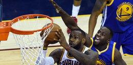 Wzruszający gest gwiazdy NBA!