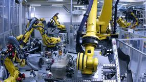 Domowe i przemysłowe roboty niebezpieczne dla człowieka?