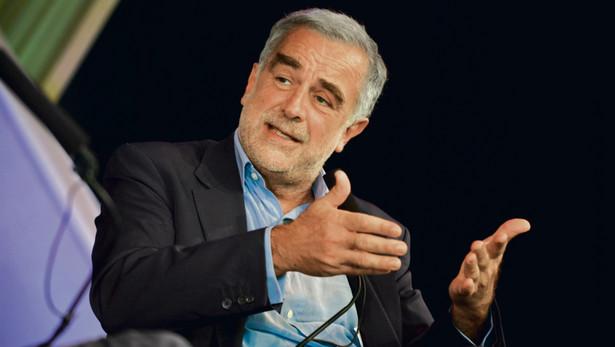 Luis Moreno-Ocampo: Nie obiecałem polskiemu rządowi sukcesu, obiecałem tylko, że spróbuję pomóc