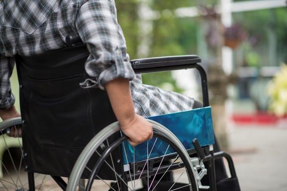 Invalidskih penzionera manje za više od 40.000 u prethodnih pet godina