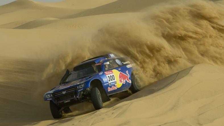 Rajd Dakar z nowymi trasami