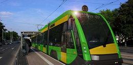 W Poznaniu będą nowe tramwaje